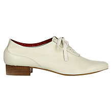 Buy Hobbs Carine Brogue Shoes Online at johnlewis.com