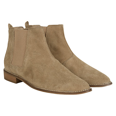 Buy Hobbs Elise Chelsea Boots Online at johnlewis.com