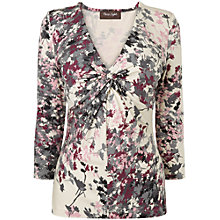 Buy Phase Eight Orlaith Top, Multi Online at johnlewis.com