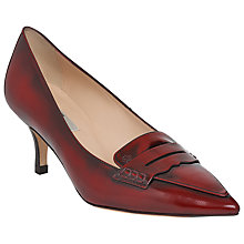 Buy L.K. Bennett Linda Court Shoes Online at johnlewis.com