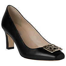 Buy L.K. Bennett Savana Court Shoes Online at johnlewis.com