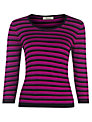 Precis Petite Striped Jumper, Multi