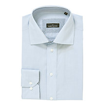 Buy Daniel Hechter Plain Shirt Online at johnlewis.com