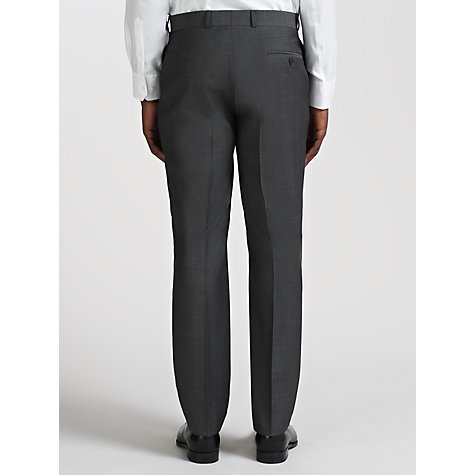 Buy Daniel Hechter Herringbone Suit, Grey Online at johnlewis.com