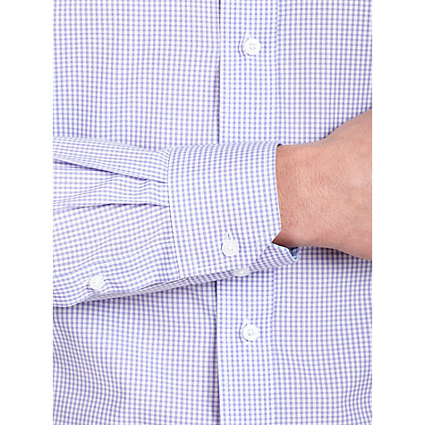 Buy Daniel Hechter Gingham Shirt Online at johnlewis.com