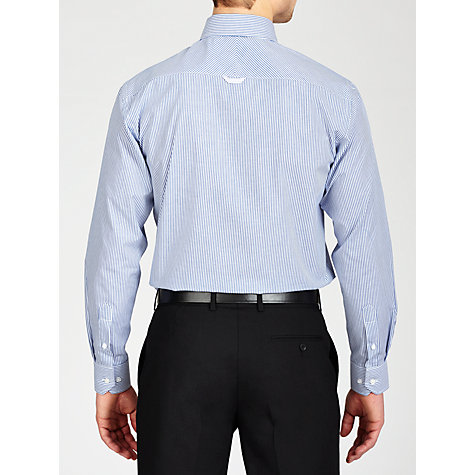 Buy Daniel Hechter Fine Stripe Shirt Online at johnlewis.com
