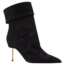Buy Kurt Geiger Baker Ankle Boots Online at johnlewis.com