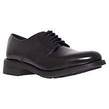 Buy Kurt Geiger Stothard Shoes, Black Online at johnlewis.com