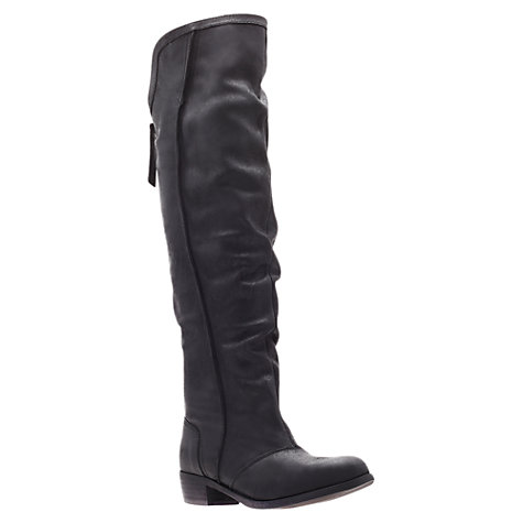 Buy KG by Kurt Geiger Wentworth Knee Boots Online at johnlewis.com