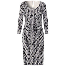 Buy Damsel in a dress Star Anise Dress, Grey Online at johnlewis.com