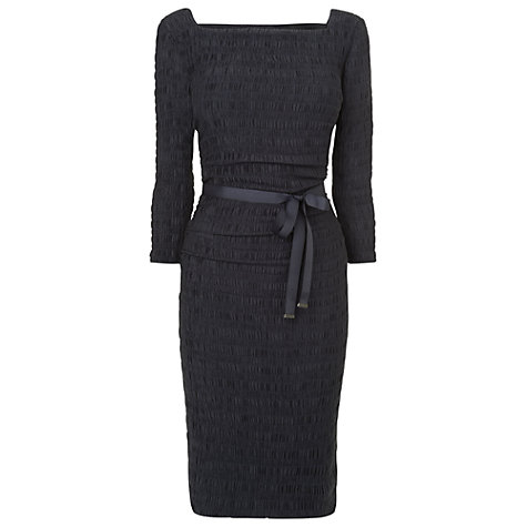 Buy Phase Eight Tabby Ruched Dress Online at johnlewis.com