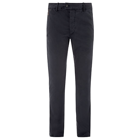 Buy Diesel Chi-Blado Cotton Chinos Online at johnlewis.com