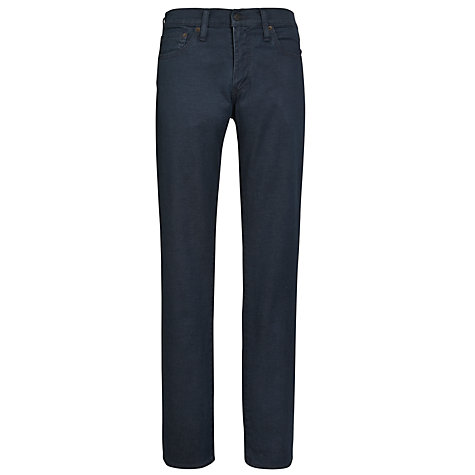 Buy Levi's 511 Slim Leg Jeans, Distilled Online at johnlewis.com