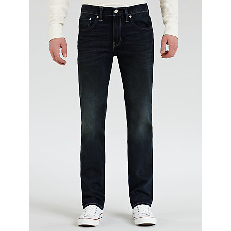 Buy Levi's 511 Slim Tapered Leg Jeans, Spectra Online at johnlewis.com