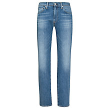 Buy Levi's 511 Slim Jeans, Harbour Online at johnlewis.com