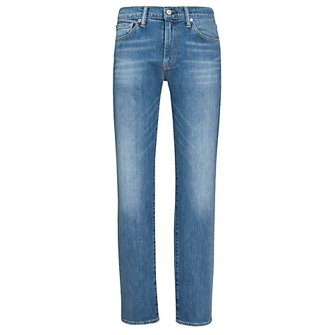 Buy Levi's 511 Slim Leg Jeans, Harbour Online at johnlewis.com