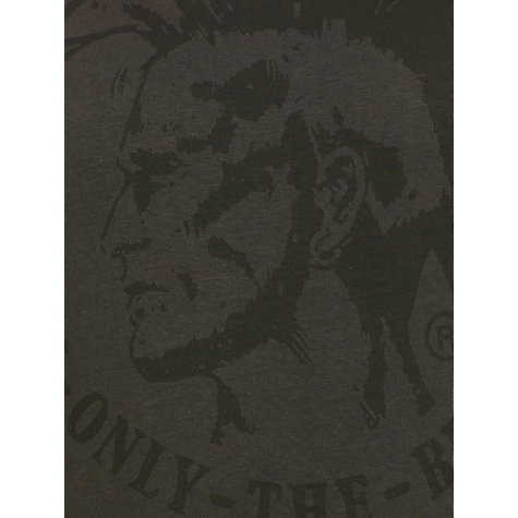 Buy Diesel Achell Mohawk T-Shirt Online at johnlewis.com
