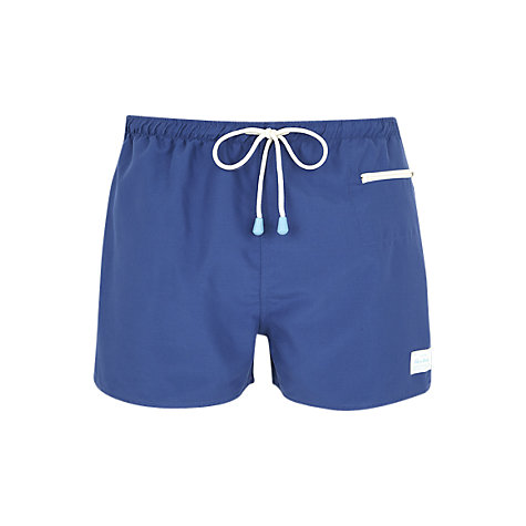Buy Oiler & Boiler East Hampton Swim Shorts Online at johnlewis.com