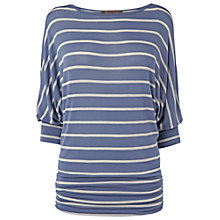 Buy Phase Eight Dana Stripe Top Online at johnlewis.com