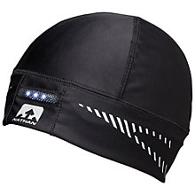 Buy Nathan DomeLight Beanie, Black Online at johnlewis.com