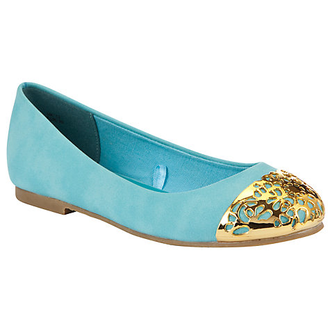 Buy John Lewis Girl Clarissa Pumps Online at johnlewis.com