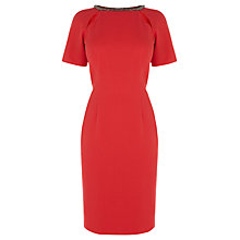 Buy Coast Vixen Dress, Lipstick Online at johnlewis.com