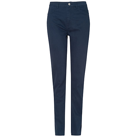 Buy Jaeger Skinny Jeans, Indigo Online at johnlewis.com