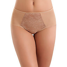 Buy Wacoal Finesse Briefs, Praline Online at johnlewis.com