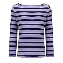 Buy John Lewis Girl Basic Long Sleeve Top Online at johnlewis.com