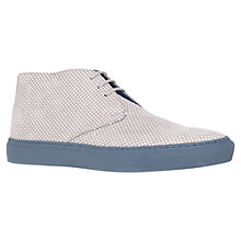 Buy KG by Kurt Geiger Verve Dot Desert Boots Online at johnlewis.com