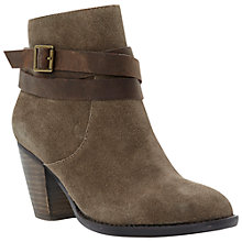 Buy Steve Madden Morrgan Ankle Boots Online at johnlewis.com