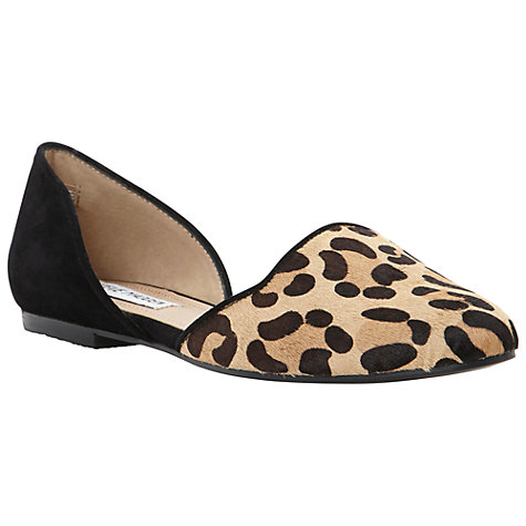 Buy Steve Madden Vamp Pump Shoes Online at johnlewis.com