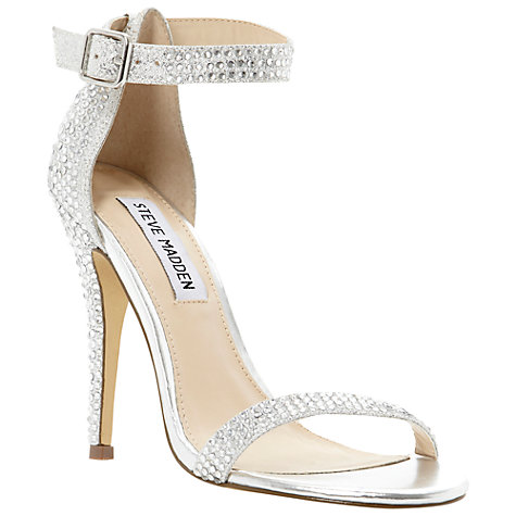 Buy Steve Madden Realov-R Sandals Online at johnlewis.com