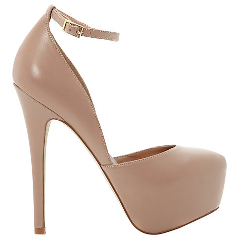 Buy Steve Madden Deeny Platform Court Shoes Online at johnlewis.com