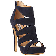 Buy Steve Madden Spycee Platform Sandals Online at johnlewis.com