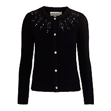 Buy Needle & Thread Glisten Cardigan Online at johnlewis.com