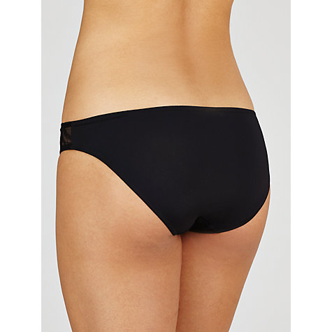 Buy COLLECTION by John Lewis Ava Embroidered Briefs Online at johnlewis.com