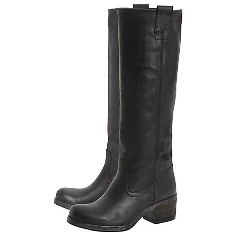 Buy Bertie Tyro Knee Boots Online at johnlewis.com
