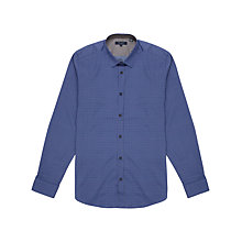 Buy Ted Baker Beatup Shirt Online at johnlewis.com
