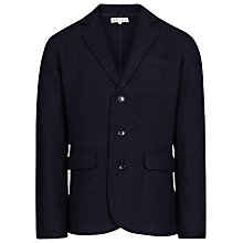 Buy Reiss Ray Knitted Blazer Online at johnlewis.com