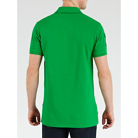 Buy Polo Ralph Lauren Comfort Fit Polo Shirt Online at johnlewis.com