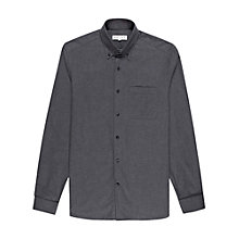 Buy Reiss Hutch Grid Check Shirt Online at johnlewis.com