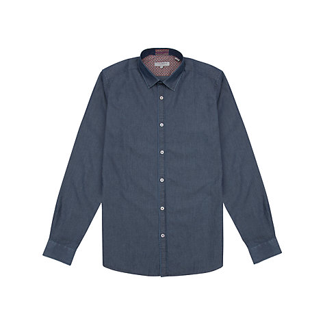 Buy Ted Baker Shombs Shirt Online at johnlewis.com