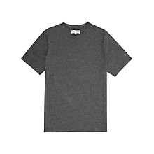 Buy Reiss Marble Fleck Print T-Shirt Online at johnlewis.com