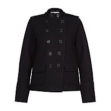 Buy Fenn Wright Manson Maie Jacket, Black Online at johnlewis.com