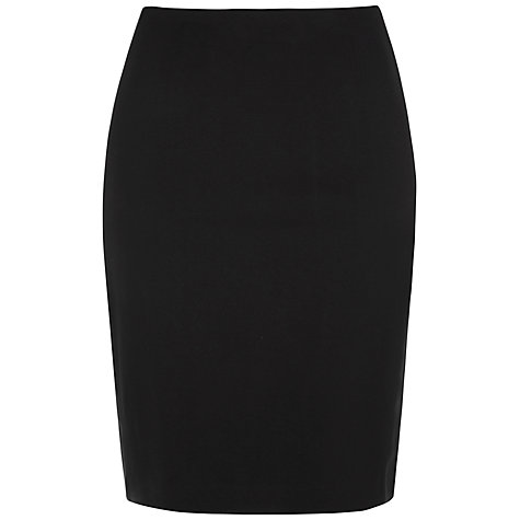 Buy Fenn Wright Manson Misha Skirt, Black Online at johnlewis.com