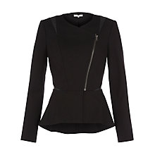 Buy Fenn Wright Manson Karin Jacket, Black Online at johnlewis.com