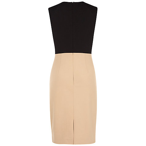 Buy Fenn Wright Manson Alissa Dress, Camel Online at johnlewis.com