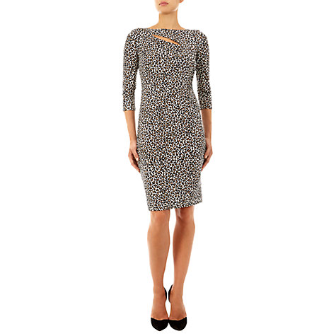 Buy Fenn Wright Manson Fiona Dress, Multi Online at johnlewis.com