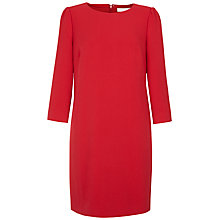 Buy Fenn Wright Manson Corinne Dress, Pillarbox Red Online at johnlewis.com